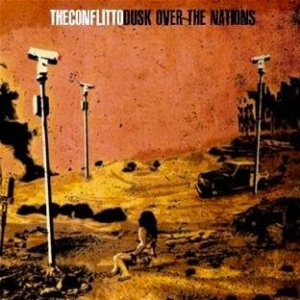 album Dusk Over the Nations - TheConflitto