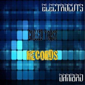 album ElectroCuts DaniBro feat Dj Nexus - DaniBro