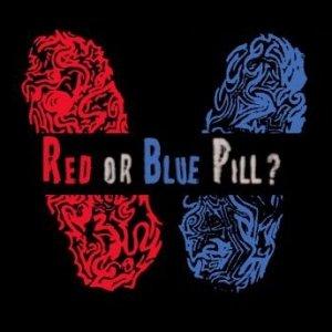 album RBP Demo - RedOrBluePill?