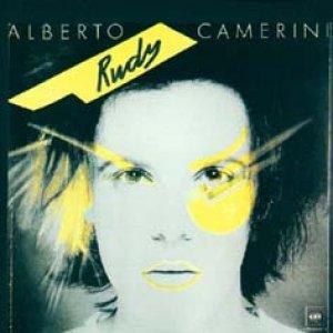 album Rudy Rita - Alberto Camerini