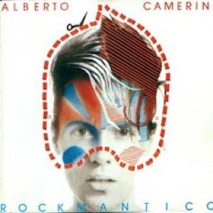 album Rockmantico - Alberto Camerini