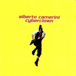 album Cyberclown - Alberto Camerini