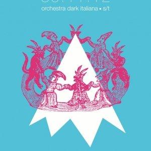 album S/T - Orchestra Dark Italiana