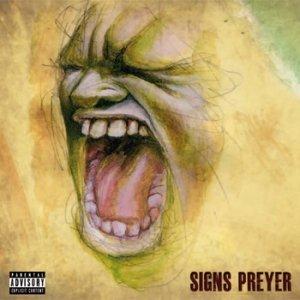 album Signs Preyer - Signs Preyer