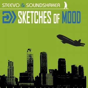 album Sketches of Mood - Steevo & Soundshaker