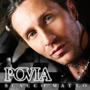 album Scacco matto - Povia