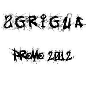 album Promo 2012 - Sgrigua