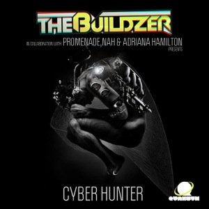 album Cyber Hunter - The Buildzer