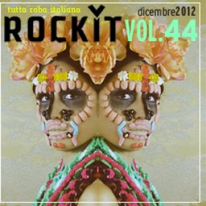 album Rockit Vol.44 - Compilation