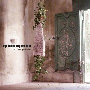 album Le Tue Parole - Quigoh