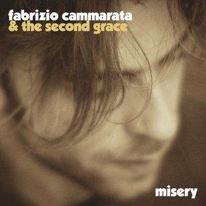 album Misery EP - Fabrizio Cammarata