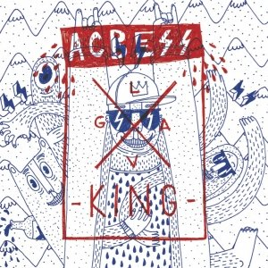 album LVGA KING - Acbess
