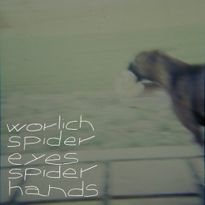 album Spider Eyes Spider Hands - Worlich