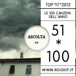 album Top.100 2012 (51-100) - Compilation