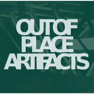 album Ireelephant? - OutOfPlaceArtifacts