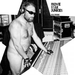 album Baltimore / Everything is holy - Movie Star Junkies