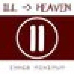 album Inner Minimum - ILL->HEAVEN