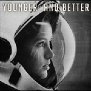 album Last known surrenders - younger and better