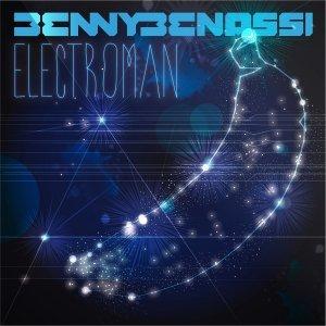 album Electroman - Benny Benassi