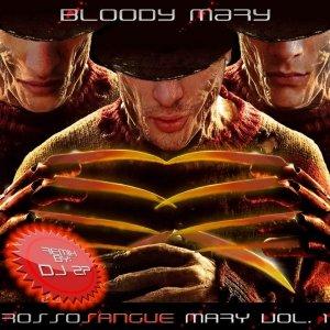 album Rossosangue Mary vol.I - BLOODY MARY