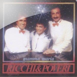 album Mamma Maria - Ricchi e poveri