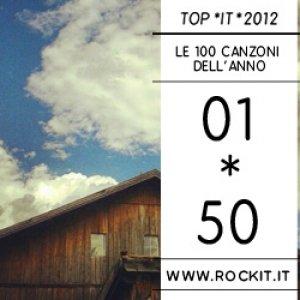 album Top.100 2012 (#1-#50) - Compilation