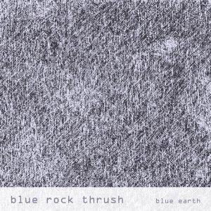 album Blue Earth - Melo Mutalipassi
