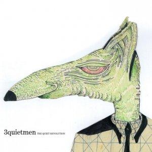 album the quiet revolution - 3quietmen