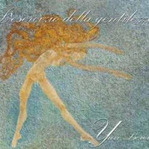 album L' esercizio della gentilezza - Yuri Beretta