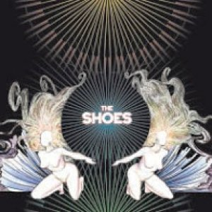 album The Shoes - Bluesevil