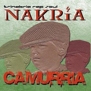album Camurrìa - Nakria