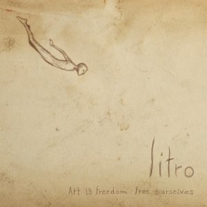 album ART IS FREEDOM: FREE YOURSELVES - Litro