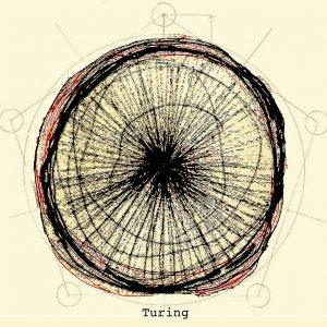 album TURING EP 2012 - Turing