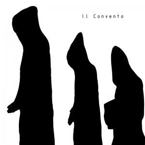 album Ombre Imbellettate - il_Convento