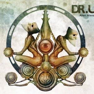 album Alieni Alienati - Dr.U