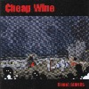 album Crime stories - Cheap Wine