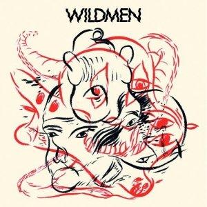 album Wildmen - Wildmen