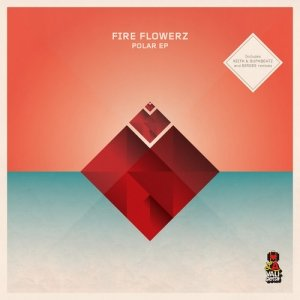 album Polar Ep - Fire Flowerz