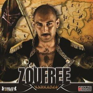 album Zoufree - Karkadan