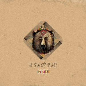 album Gagster - the Shak & Speares