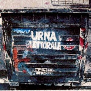 album Urna Elettorale (The Crazy Crazy Crisi) - The Crazy Crazy World of Mr. Rubik