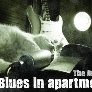 album Blues in Apartment - the Driftin'