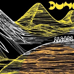 album Duna - DUNA