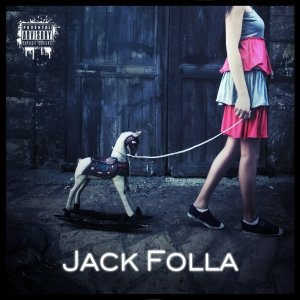 album JACK FOLLA EP - Jack Folla