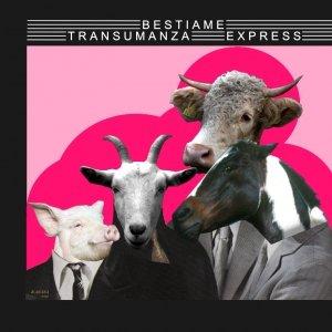 album TRANSUMANZA EXPRESS - Bestiame