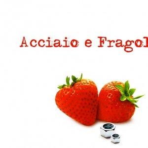 album Acciaio e Fragole - Ciclochiuso