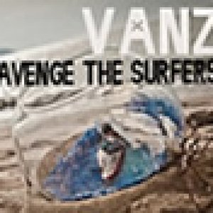 album Avenge the Surfers - vanz
