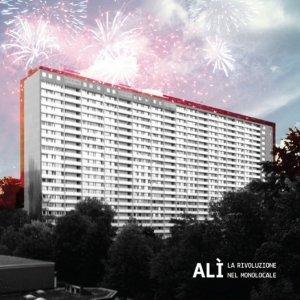 album La rivoluzione nel monolocale - Alì