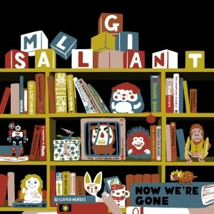 album Now We're Gone - Small Giant