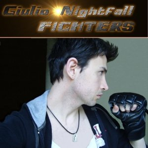 album FIGHTERS - Giulio Nightfall